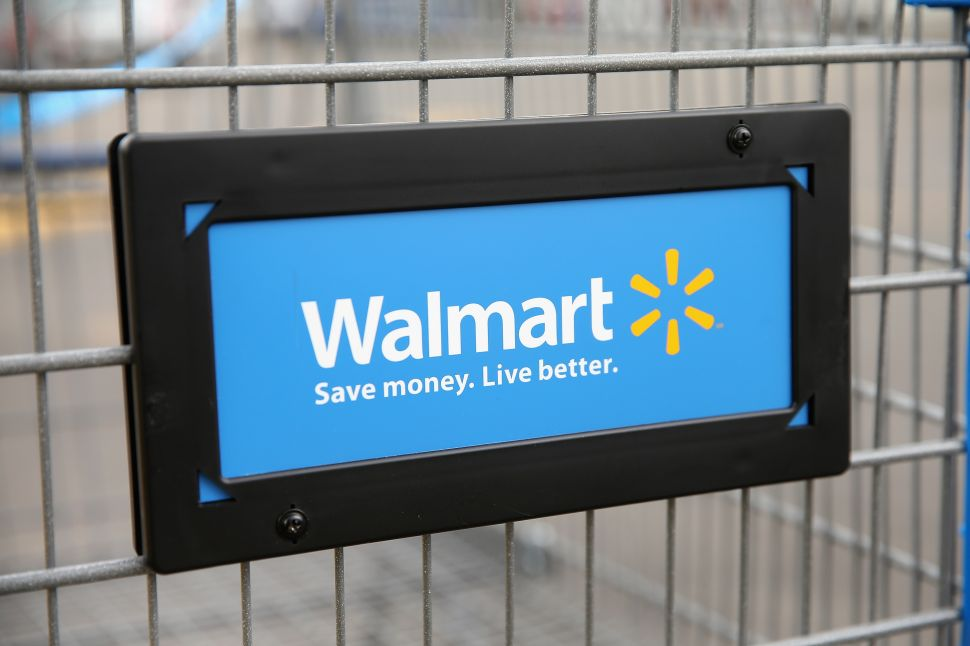 Walmart's Acquisition of Art.com Reveals the Superstore's Strategy for Battling Amazon