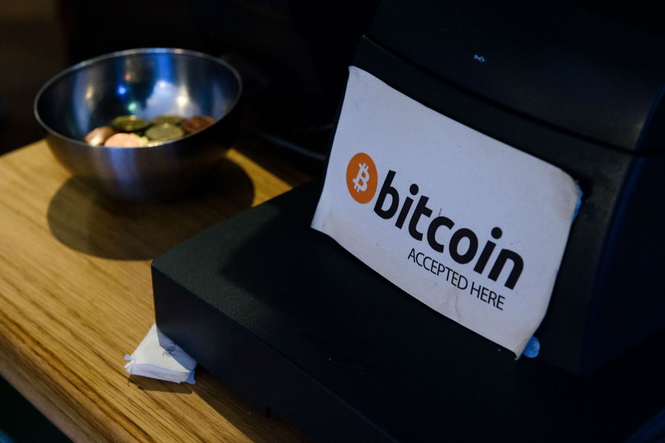 You May Be Using Bitcoin to Buy Your Pumpkin Spice Latte Sooner Than You Think