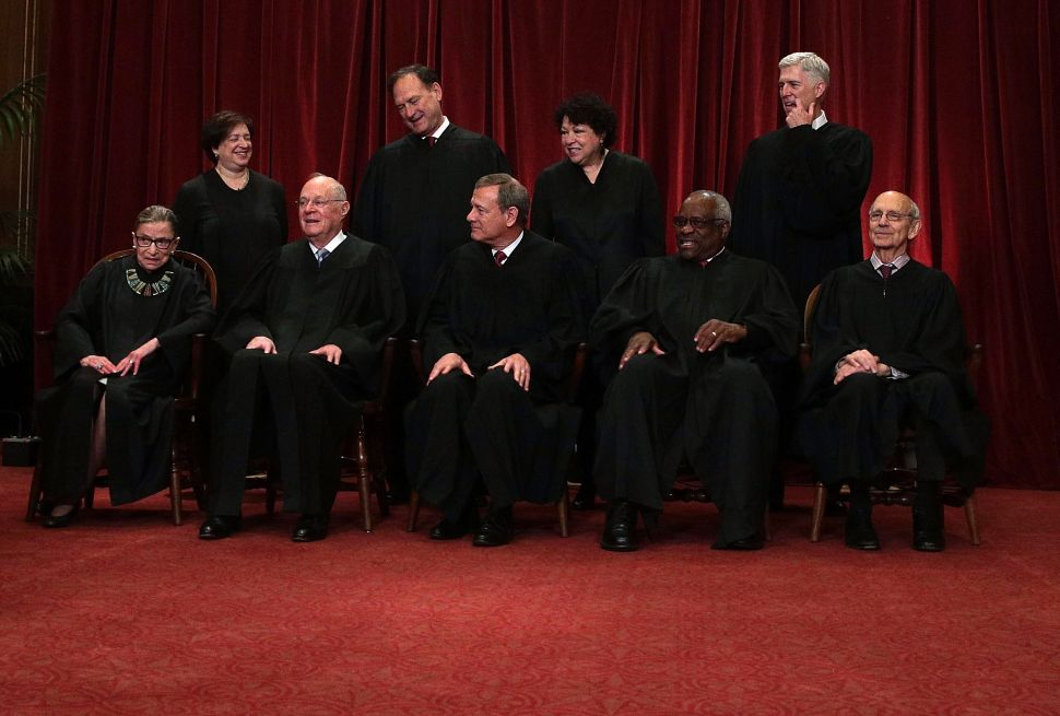 Which Political Party Is More Biased Regarding Supreme Court Nominees? A 50-Year Analysis