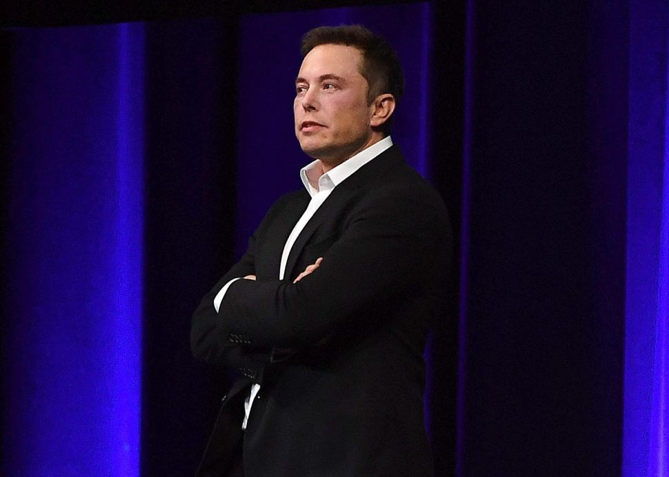Elon Musk Wants an Ex-Employee to Pay $167 Million in Damages Over Tesla's Stock Dip