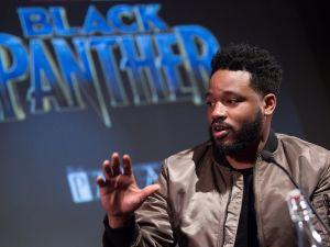 Black Panther Ryan Coogler
