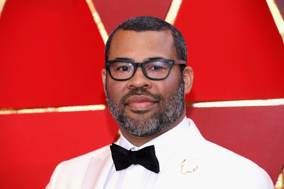 How Jordan Peele Turned Party Track 'I Got 5 on It' Into a Horror Anthem for His New Movie, 'Us'