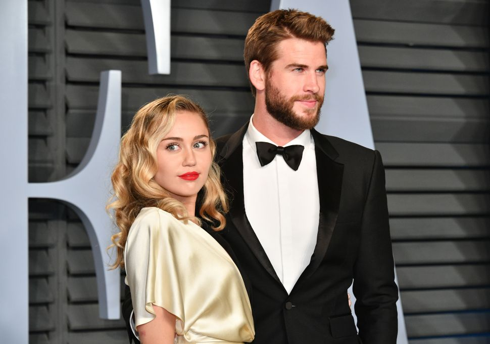Please Don't Turn 'The Last Song' Into a Cult Classic Just Because Miley Cyrus and Liam Hemsworth Got Married