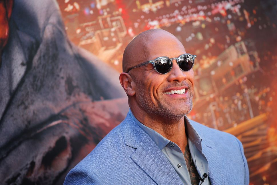 Dwayne Johnson Is Getting Paid More Than Double Emily Blunt's Salary for Disney's 'Jungle Cruise'