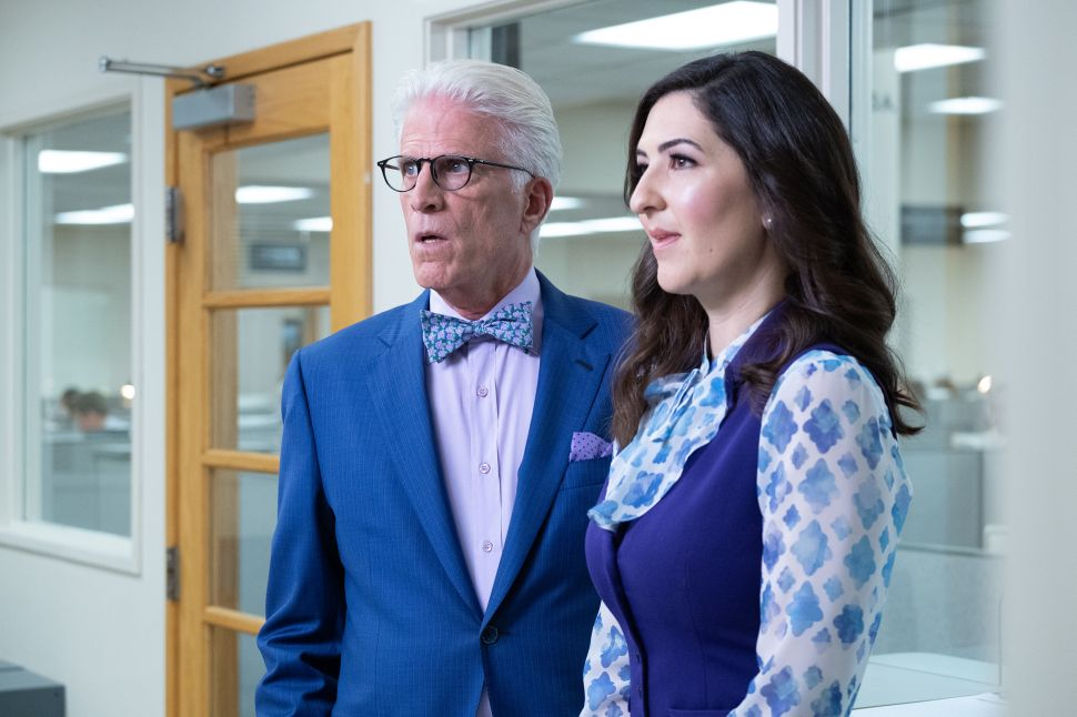 'The Good Place' Is Way More Popular Than You Think
