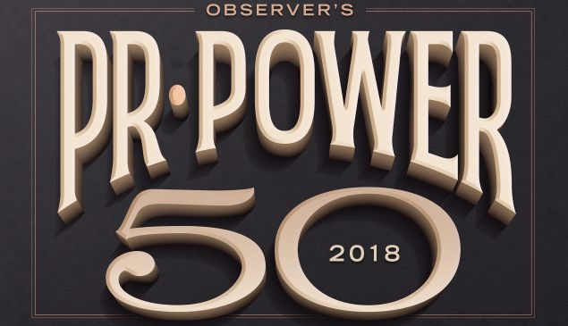 Observer's PR Power 50.