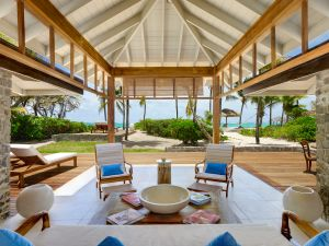 Petit St. Vincent in the Grenadines