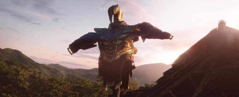 This New 'Avengers: Endgame' Theory Makes Us Rethink Thanos' Snapture