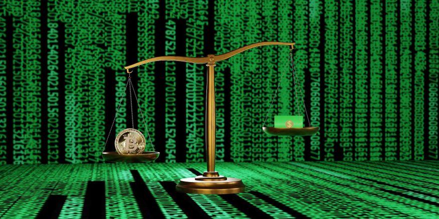 Aproape un sfert din monedele virtuale Bitcoin sunt blocate