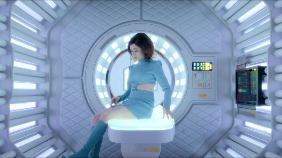 Did Netflix Accidentally Leak the 'Black Mirror' Season 5 Release Date?