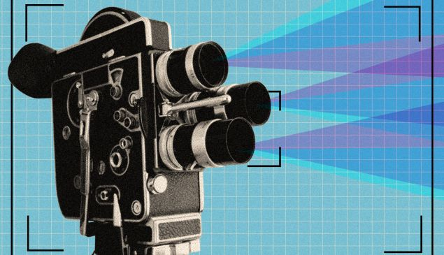 To talk about cinema, you first need to understand how shots create meaning and emphasize a feeling.