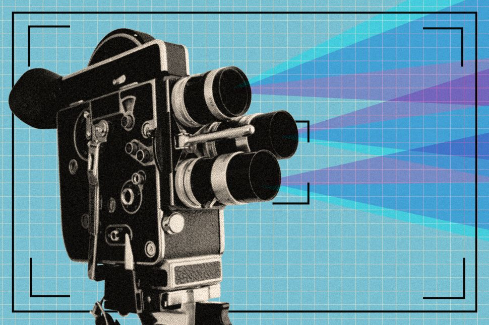 The Ongoing Crisis of Cinematography