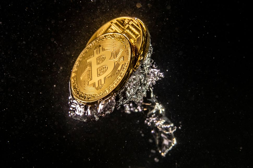 Harvard Economist Explains Why the Bitcoin Bubble Was Doomed to Burst