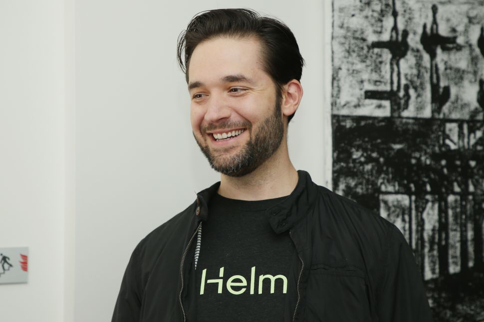 Reddit Co-Founder Alexis Ohanian Says Social Media Has Peaked—Here's What's Next