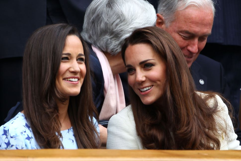 Kate and Pippa Middleton's London Bachelorette Pad Could Be Yours