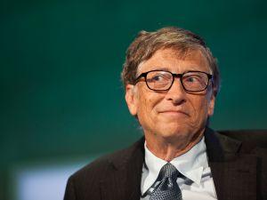 Bill Gates 2018 books