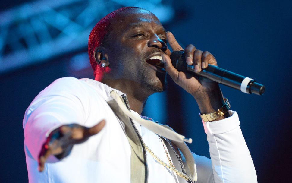 Akon's 'No Labels' Banger Wrangles in Millions From Political Megadonors
