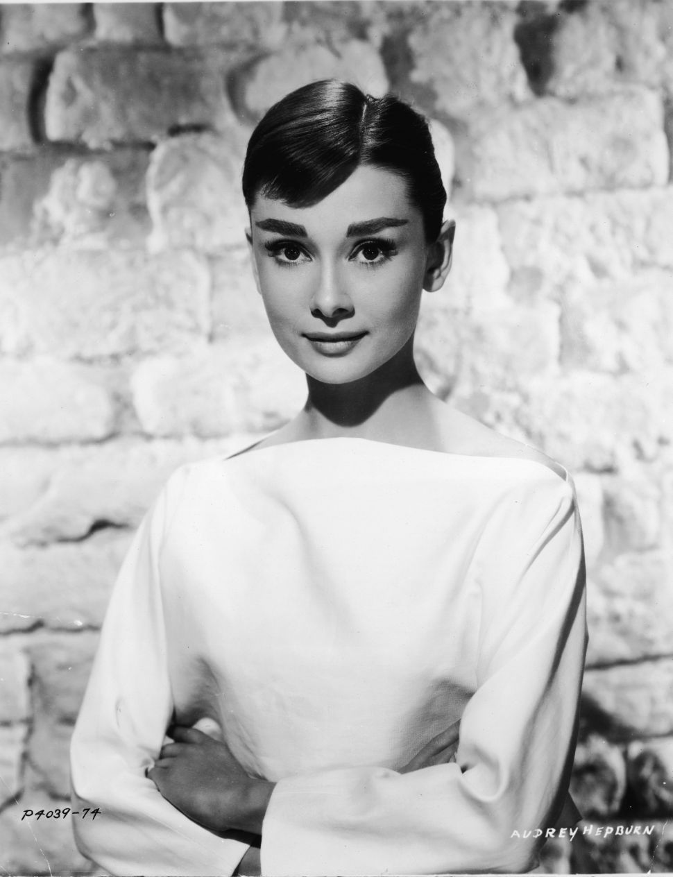 An Audrey Hepburn TV Series Is in the Works—So Who Should Play the Hollywood Icon?