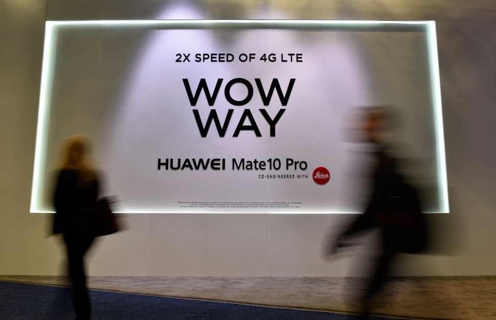 Expert Explains How the Arrest of Huawei's CFO Could Help Trump Win the Trade War With China