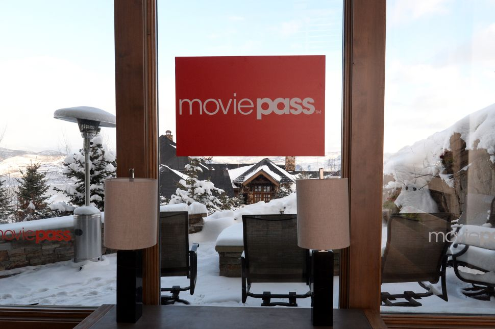 The Dream of MoviePass Is Dead, but Try Telling Its Executives That