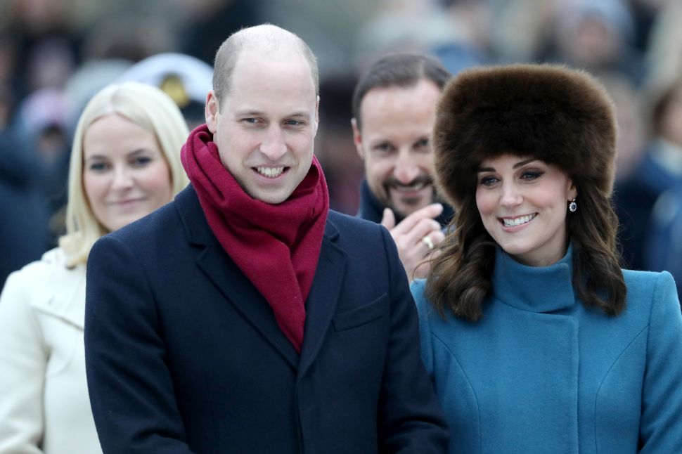 Prince William and Kate Middleton Will Get Two Christmases This Year