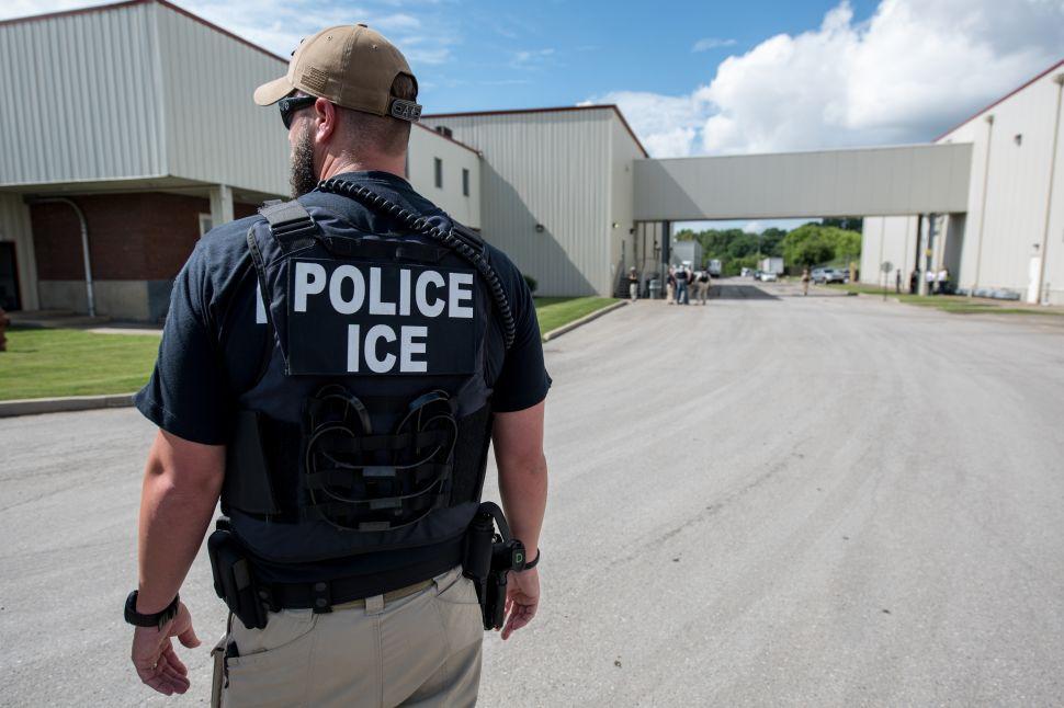 NJ Politics Digest: ICE Sweep Detains 105 Despite AG Grewal Directive