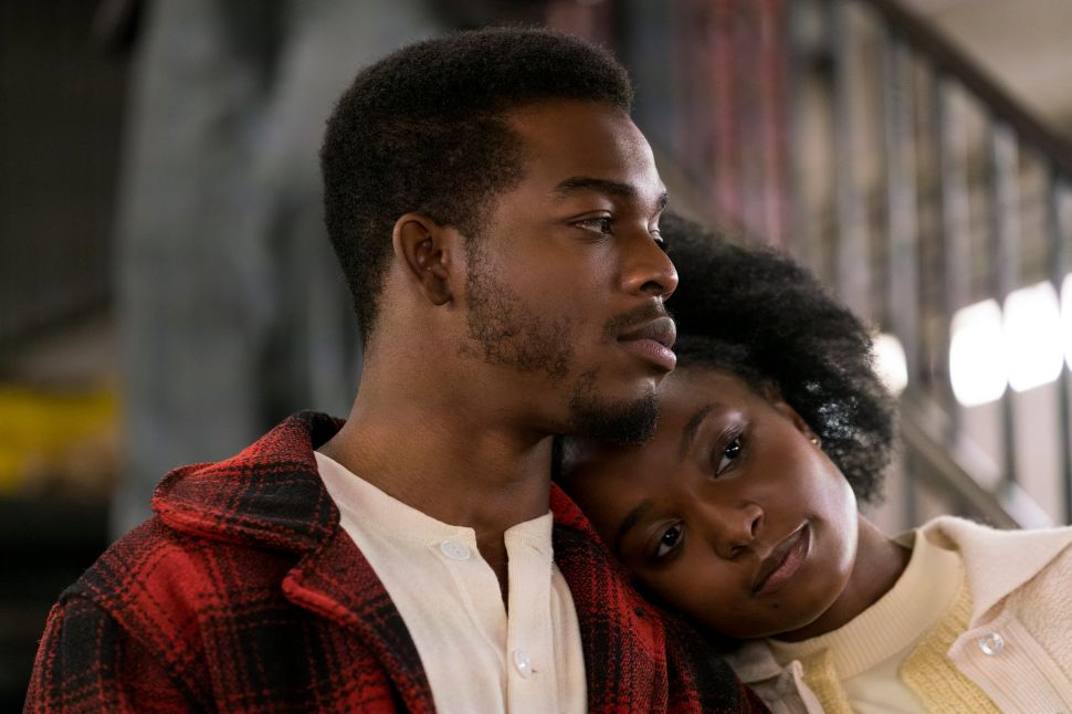 Barry Jenkins' 'Beale Street' Is Better Than 'Moonlight,' But That's Faint Praise Indeed