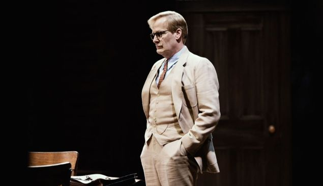 Jeff Daniels in To Kill a Mockingbird.