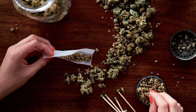 New Jersey is edging ever-closer to legalizing recreational marijuana.