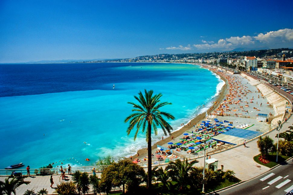 Want to Fly Business Class to the French Riviera for 1/4 the Price? Here's How.