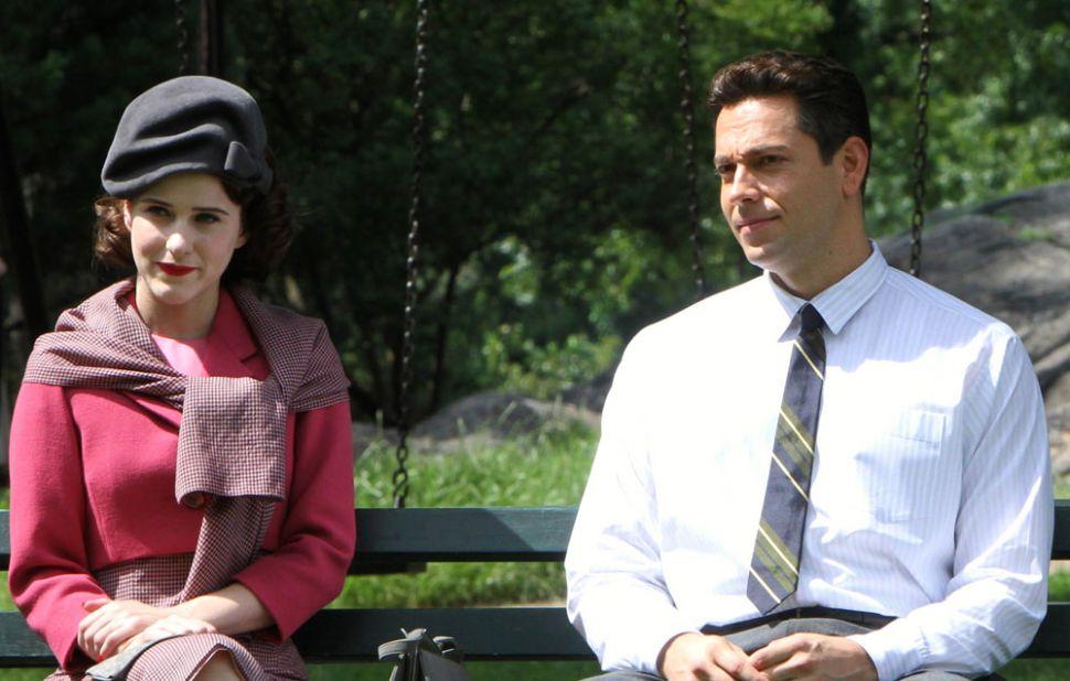 Will Zachary Levi Return for 'The Marvelous Mrs. Maisel' Season 3?