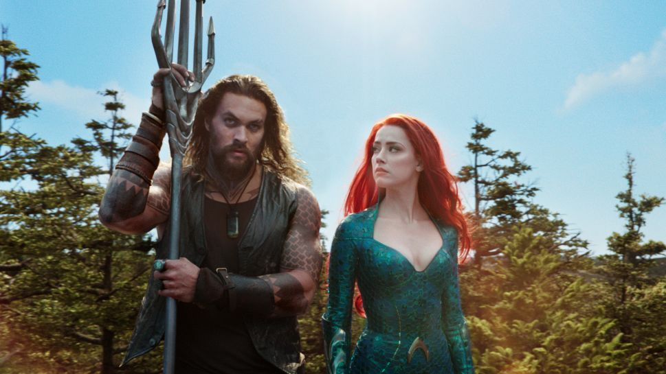 Can 'Aquaman' Storm the Box Office and Save the DC Universe?