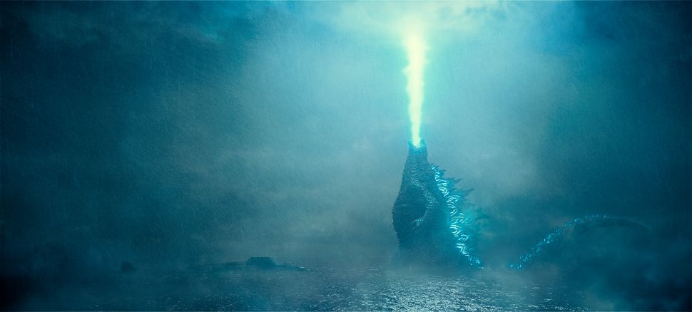Will a Delay Really Save 'Godzilla vs. Kong'?