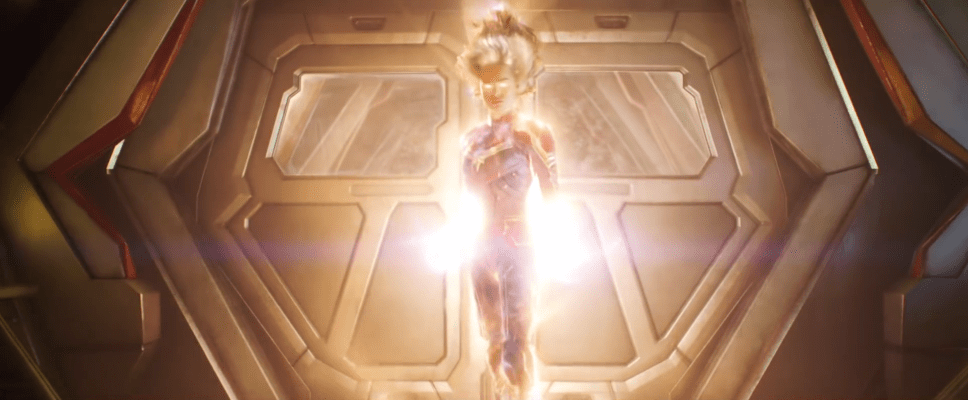 'Captain Marvel' Theory Tracker: What Are Carol Danvers' Ties to 'Avengers 4'?