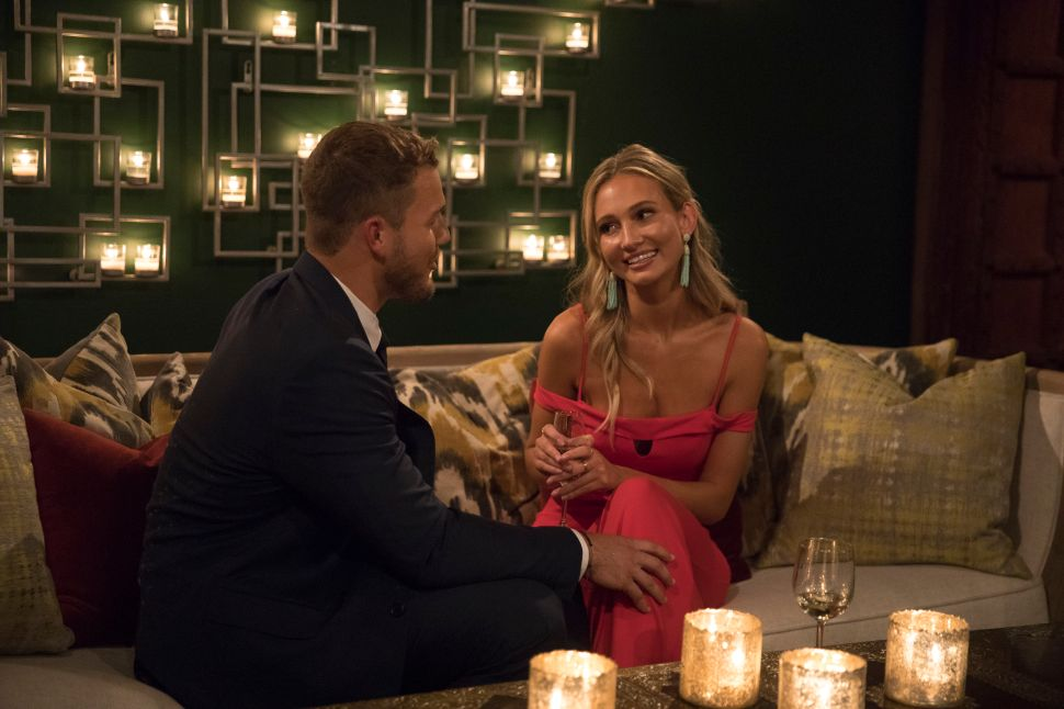 Here's Everything We Know About the Fake Australian 'Bachelor' Contestant