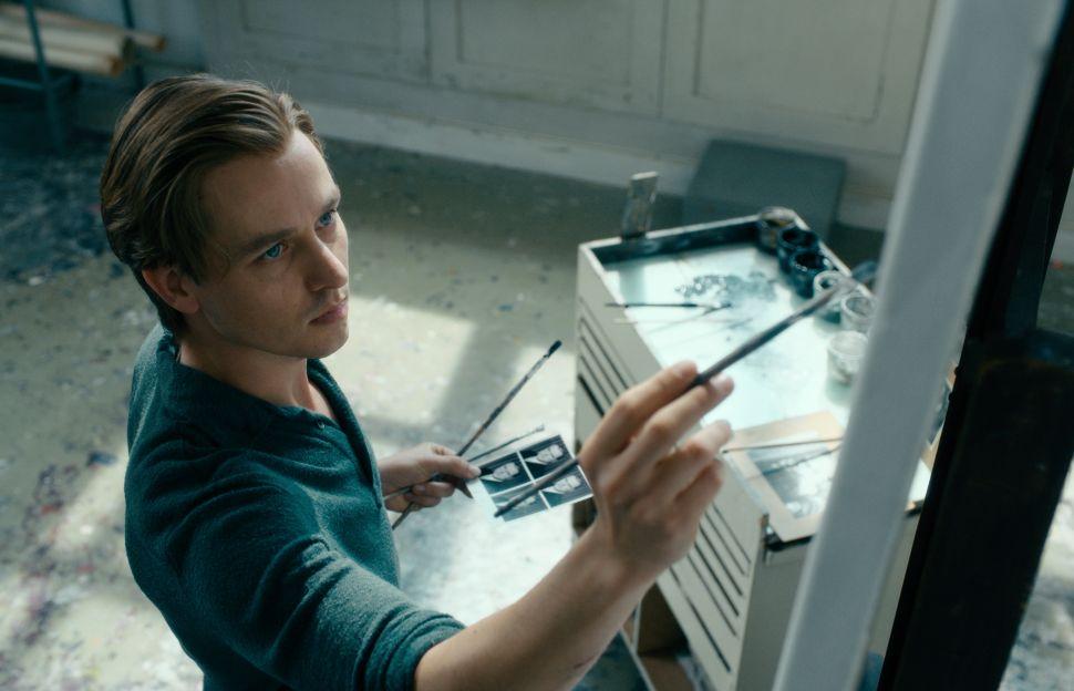 German Oscar Nominee 'Never Look Away' Is a Breathtaking, if Exhausting Postwar Epic