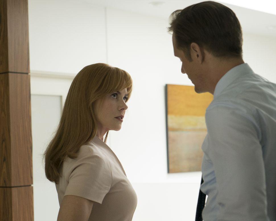 Nicole Kidman Has Some News on the 'Big Little Lies' Season 2 Premiere Date
