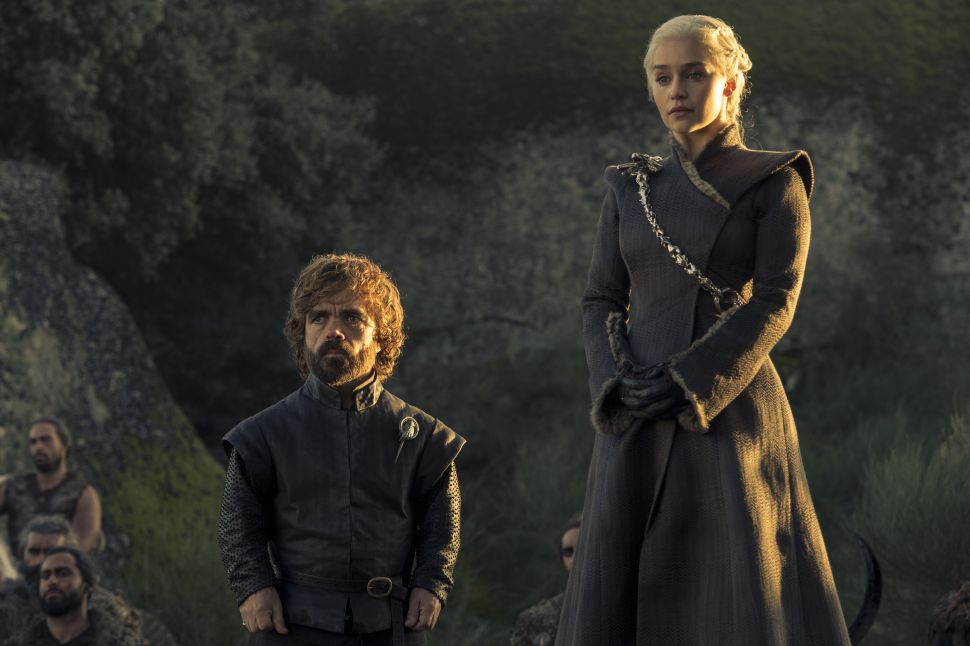 HBO Has Removed the Notorious Coffee Cup From 'Game of Thrones'—Or Has It?