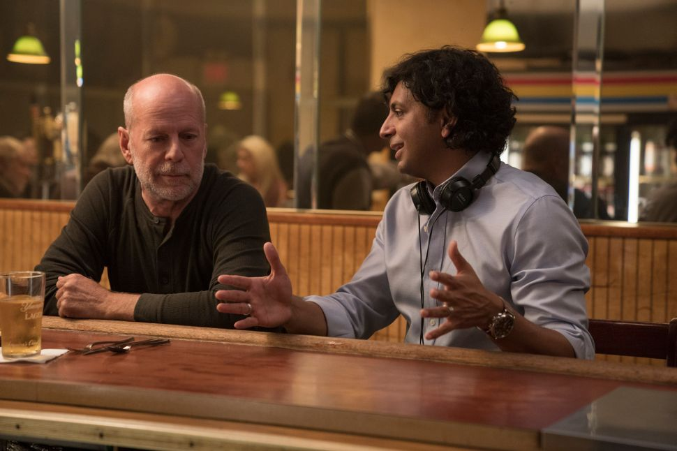 Will M. Night Shyamalan's 'Unbreakable' Universe Continue After 'Glass'?