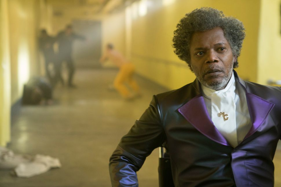 'Glass' Will Make Box Office History, But Not in the Way You Think