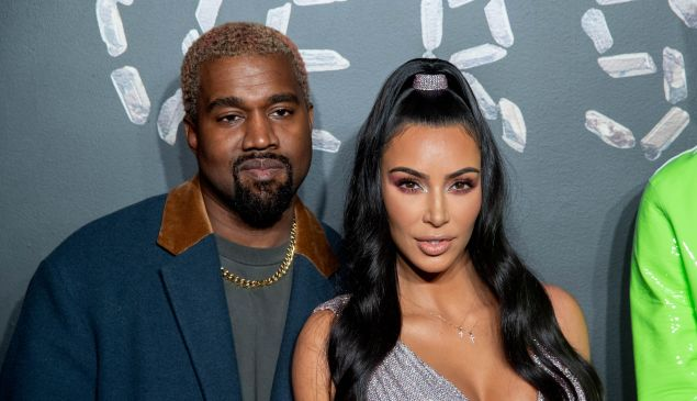 Kim Kardashian and Kanye West buy Miami apartment