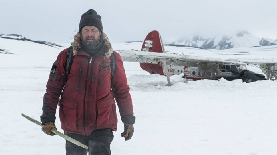 Mads Mikkelsen's 'Arctic' Hero Will Make You Want to Buy a Watch, Be More Chill