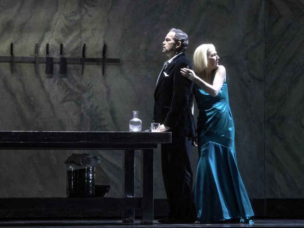 The Met's Double Bill of 'Iolanta' and 'Bluebeard's Castle' Proves Opera's Potential to Terrify