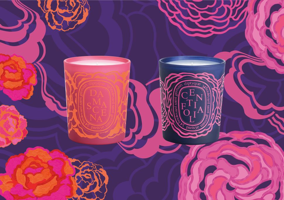 Diptyque Just Released the Most Romantic Scent of the Season