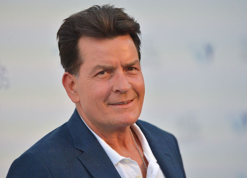 Charlie Sheen Is Still Searching for a Buyer in Beverly Hills