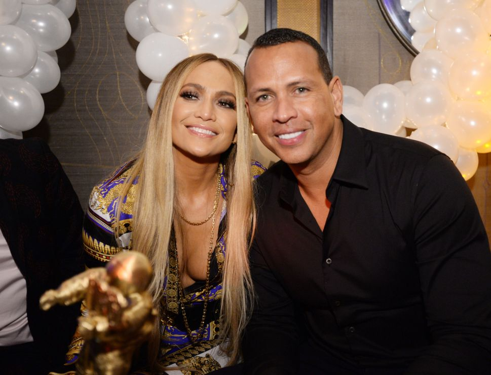 Jennifer Lopez and Alex Rodriguez Are Upgrading From Their $17.5 Million Apartment