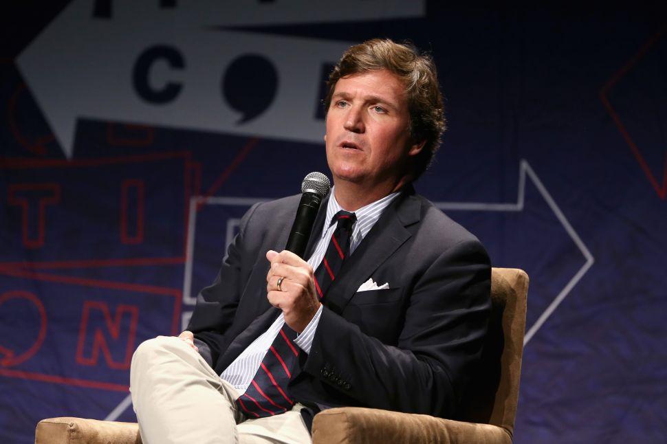 Red Lobster Drops Tucker Carlson, Leaving Fox News in Hot Water