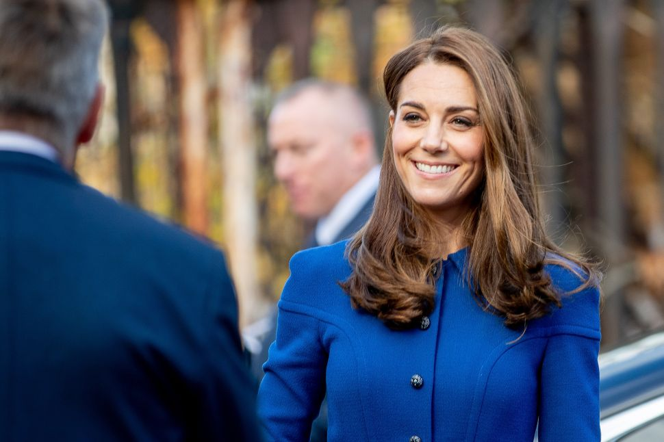 Kate Middleton Just Missed Out on the Best Family Vacation