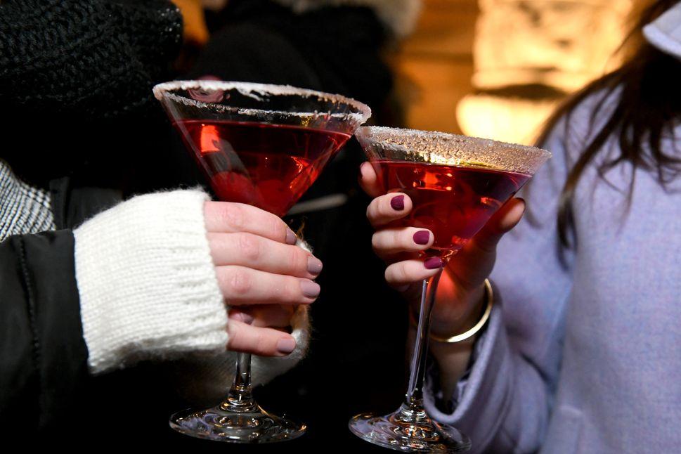 The Best Hidden Wine and Cocktail Deals of New York Restaurant Week
