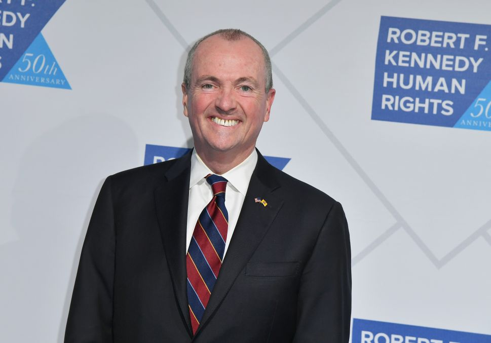 NJ Politics Digest: Where Does Murphy Actually Stand on Dark Money?